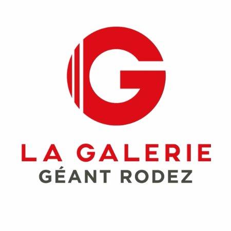 La Galerie - Geant Rodez