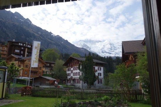 Hotel Edelweiss Görüntüsü