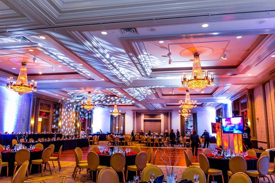 Hilton Woodcliff Lake: Sweet Sixteen in the Grand Ballroom