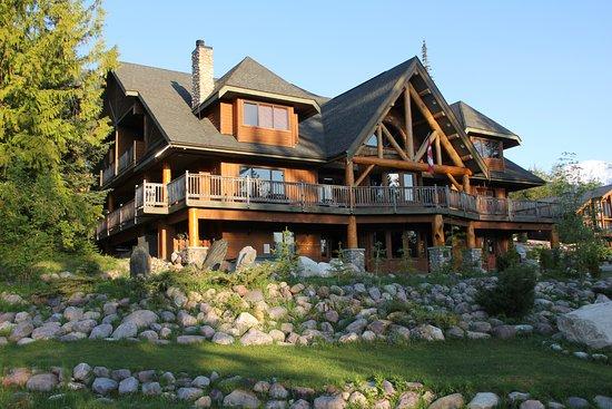 Vagabond Lodge Φωτογραφία