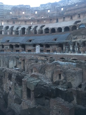 A Dark Rome tour is the product of meticulous research, detailed planning, and a passion for providing customers with travel experiences they will cherish forever. With Dark Rome it's not just facts, our passionate guides tell you the stories that bring the sights to life.