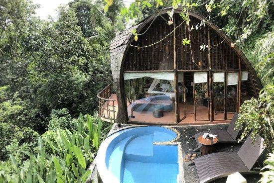 Villa Pererepan Picture Of Villa Awang Awang Melayang Tripadvisor