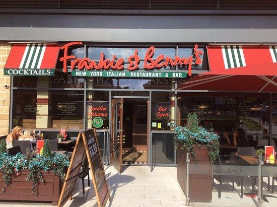 New Italian Restaurant Sowerby Bridge