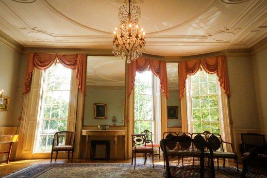 William Hickling Prescott House