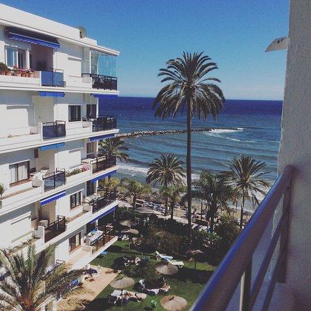 Picture of aparthotel puerto azul marbella marbella tripadvisor - Aparthotel puerto azul marbella ...