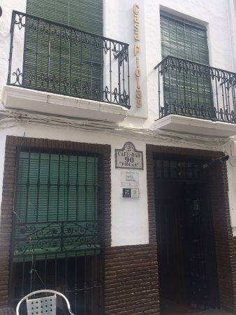 Algarinejo, España: photo0.jpg