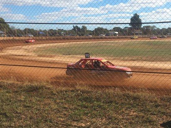 Ellenbrook Speedway