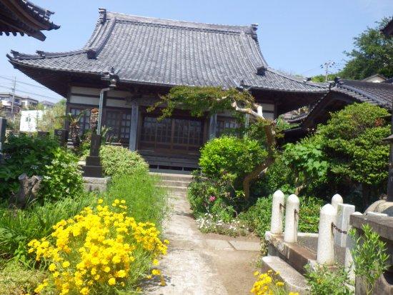 Josho-ji Temple