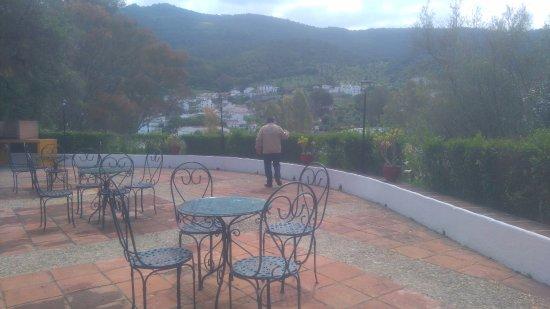 Hotel Las Truchas Image