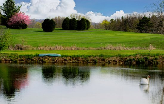 Lykens Valley Golf Course