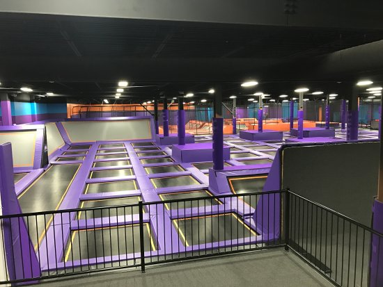 Altitude Trampoline Park of Louisville