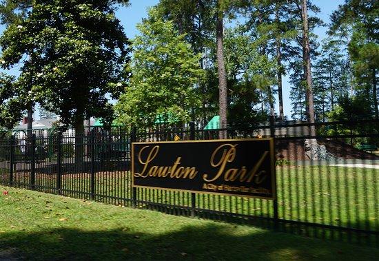 Lawton Park