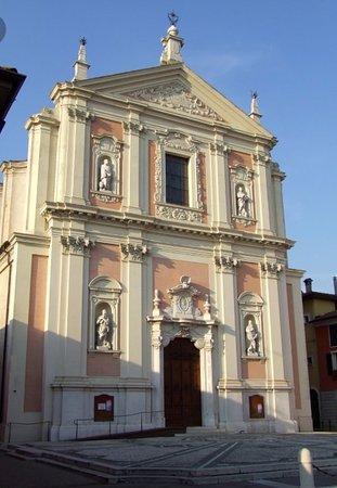Chiesa San Giacomo Maggiore