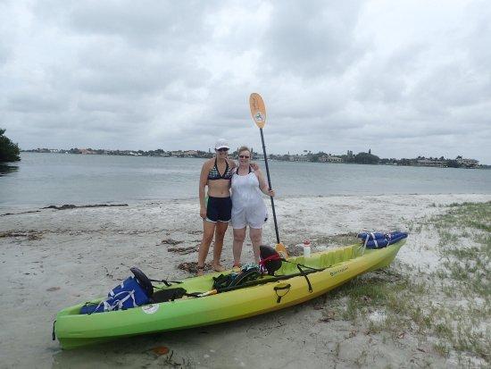 Almost Heaven Kayak Adventures : photo3.jpg