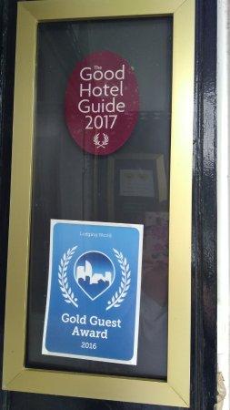 Near Sawrey, UK: Current Awards