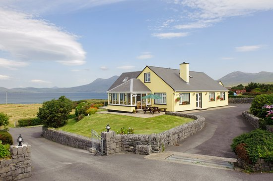 sea breeze bed and breakfast bewertungen fotos preisvergleich renvyle irland. Black Bedroom Furniture Sets. Home Design Ideas