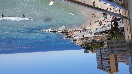 Hotel La Cala: 20170506_131706_large.jpg