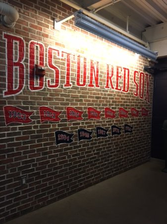 enVision Hotel Boston - Longwood : Boston home of the red sox