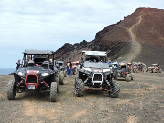 Uga, Spain: Buggy tours