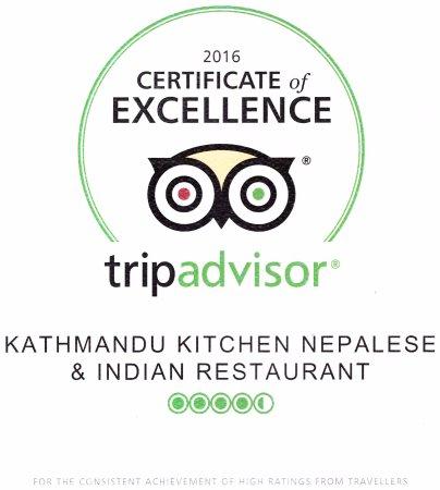 Kathmandu Kitchen Nepalese Indian Restaurant