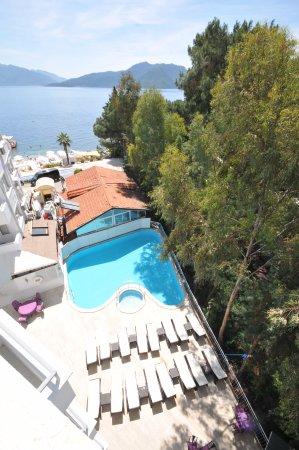 Class Beach Hotel Marmaris Turkey Reviews Photos Price Comparison Tripadvisor