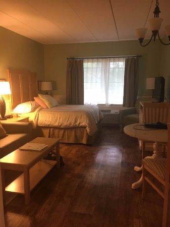 Holly Tree Resort-bild