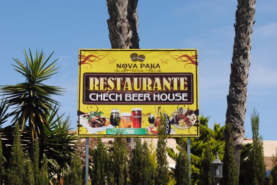 Nova Paka Czech Beer House Torrevieja Updated 2019 Restaurant