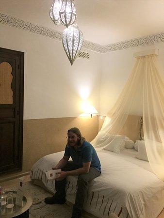 Riad Charai: Standard Room