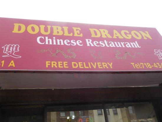 Double Dragon Chinese Restaurant Brooklyn Flatbush Restaurant Reviews Photos Phone Number Tripadvisor