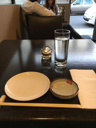Glyfada, Greece: Miyabi Sushi Dining Lounge