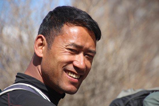 Adventure Nepal Eco Treks - Private Kathmandu Day Tour: Kumar