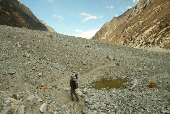 Adventure Nepal Eco Treks - Private Kathmandu Day Tour: Langtang village after the earthquake