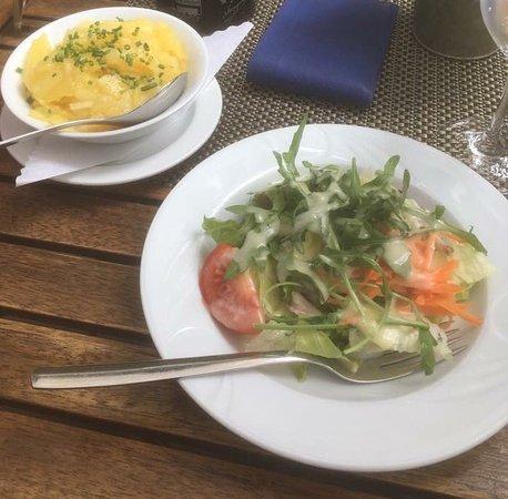 Murrhardter hof burhan stuttgart restaurant bewertungen for Murrhardter hof stuttgart