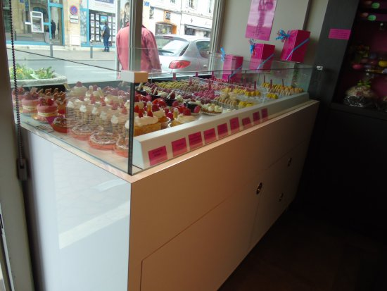 Patisserie Ayrole