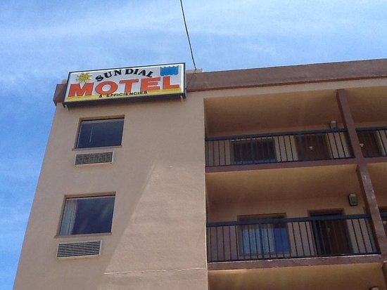 Sundial Inn Motel and Efficiency Picture