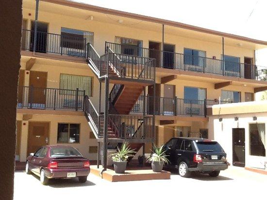 Sundial Inn Motel and Efficiency-billede