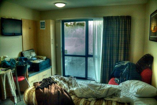 碧濤福克斯冰川汽車旅館照片