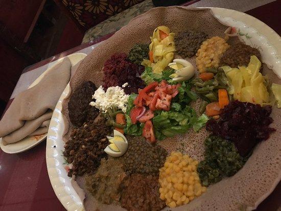 Lalibela Restaurant: photo1.jpg
