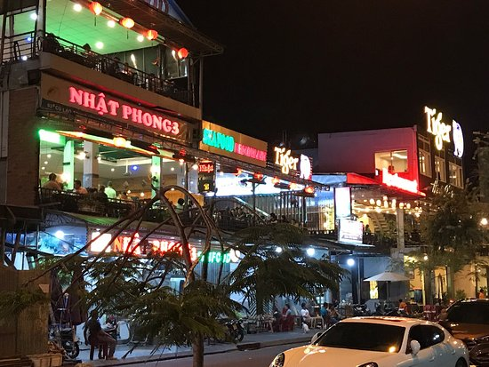 Nhat Phong 3 Seafood Restaurant : photo0.jpg