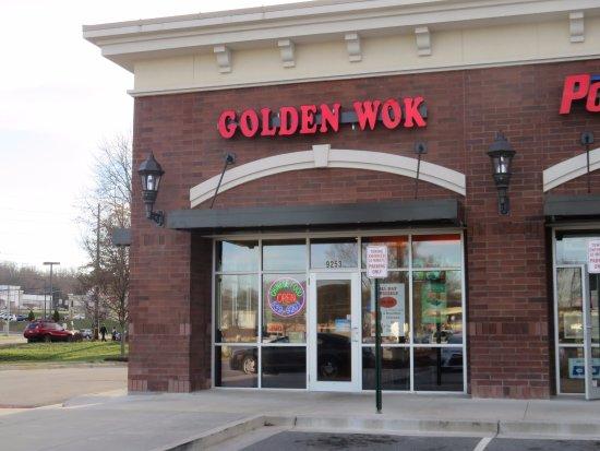 Golden Wok Knoxville Restaurant Reviews Phone Number Photos Tripadvisor