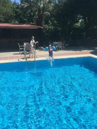 Drepano Villas With Pool