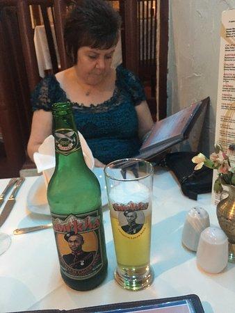 Crossed Khukris Gurkha Restaurant: photo2.jpg