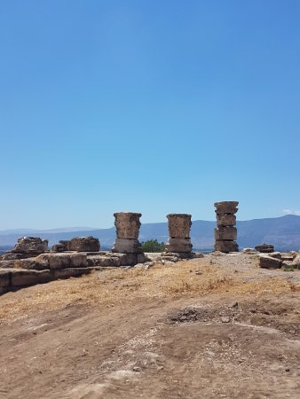 Galilea, Israel: עמודים עם כותרות מפוארות
