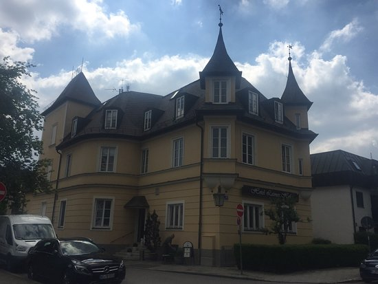 Hotel Laimer Hof: photo0.jpg