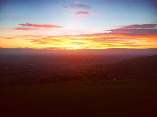 Cleeve Hill, UK: photo0.jpg