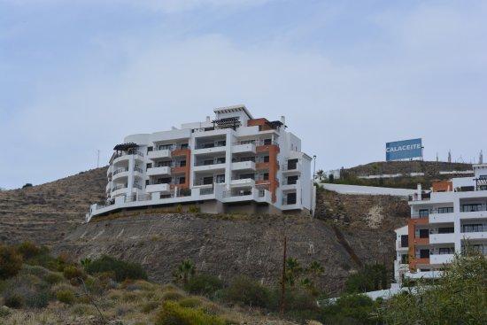 Apartamentos Fuerte Calaceite Aufnahme