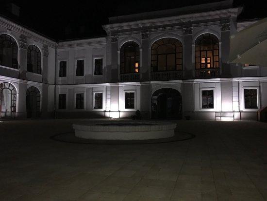 Povazska Bystrica, Slovakia: Hotel Gino Park Palace