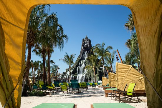 The 10 Closest Hotels To Universal S Volcano Bay Orlando Tripadvisor Find Near