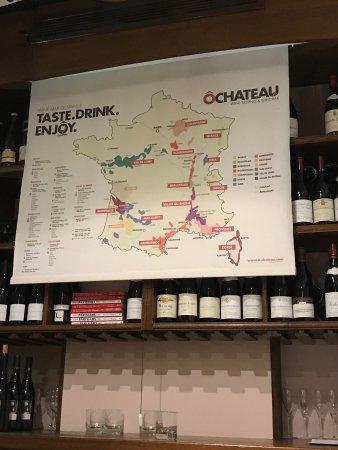O Chateau - Wine Tasting: photo1.jpg
