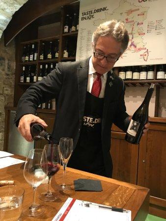 O Chateau - Wine Tasting: photo2.jpg